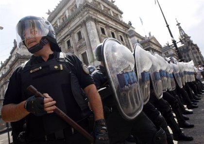 Amnistía Internacional pide información sobre los incidentes piqueteros en Buenos Aires