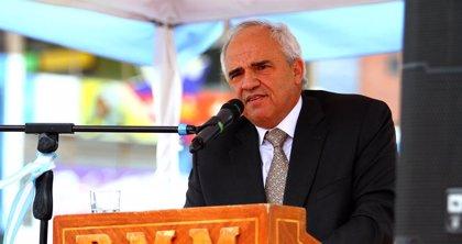 Ernesto Samper descarta seguir al mando de UNASUR para unirse al proceso de paz en Colombia