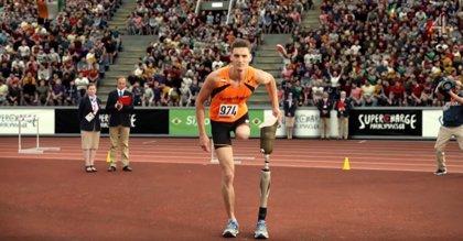 El emotivo vídeo de los Juegos Paralímpicos de Río 2016