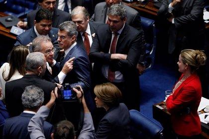 Finalizan las declaraciones de los testigos del 'impeachment' contra Rousseff