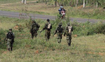 Al menos ocho militares muertos por una presunta emboscada del EPP en Paraguay