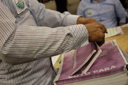 Comienzan los preparativos para la votación del Plebiscito por la Paz en el exterior