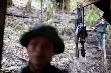 """Las FARC convocan a partir del 13 de septiembre su """"última conferencia"""" como organización armada"""