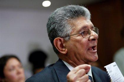 """Ramos Allup: La jueza del caso de Ceballos """"fue obligada a revocar su arresto domiciliario"""""""