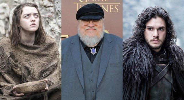 Juego de tronos: 7 cosas que ya sabemos de la 7ª temporada
