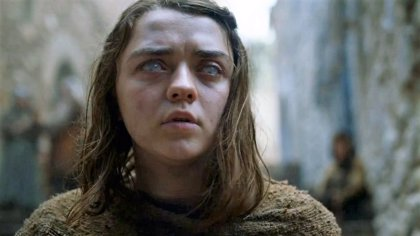 """Maisie Williams, sobre el fin de Juego de tronos: """"Todo lo bueno se acaba"""""""