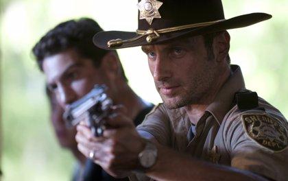 The Walking Dead Así quería NBC destrozar la serie