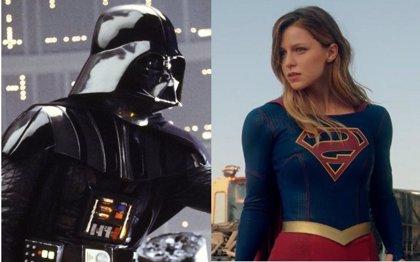 La 2ª temporada de Supergirl será como El Imperio Contraataca