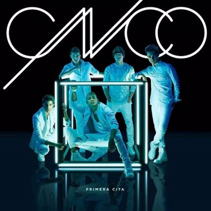 CNCO publican su primer disco: Primera cita