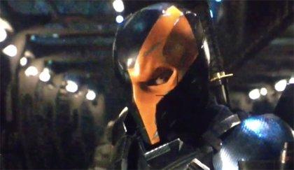 Ben Affleck confirma la llegada de Deathstroke al universo Warner/DC