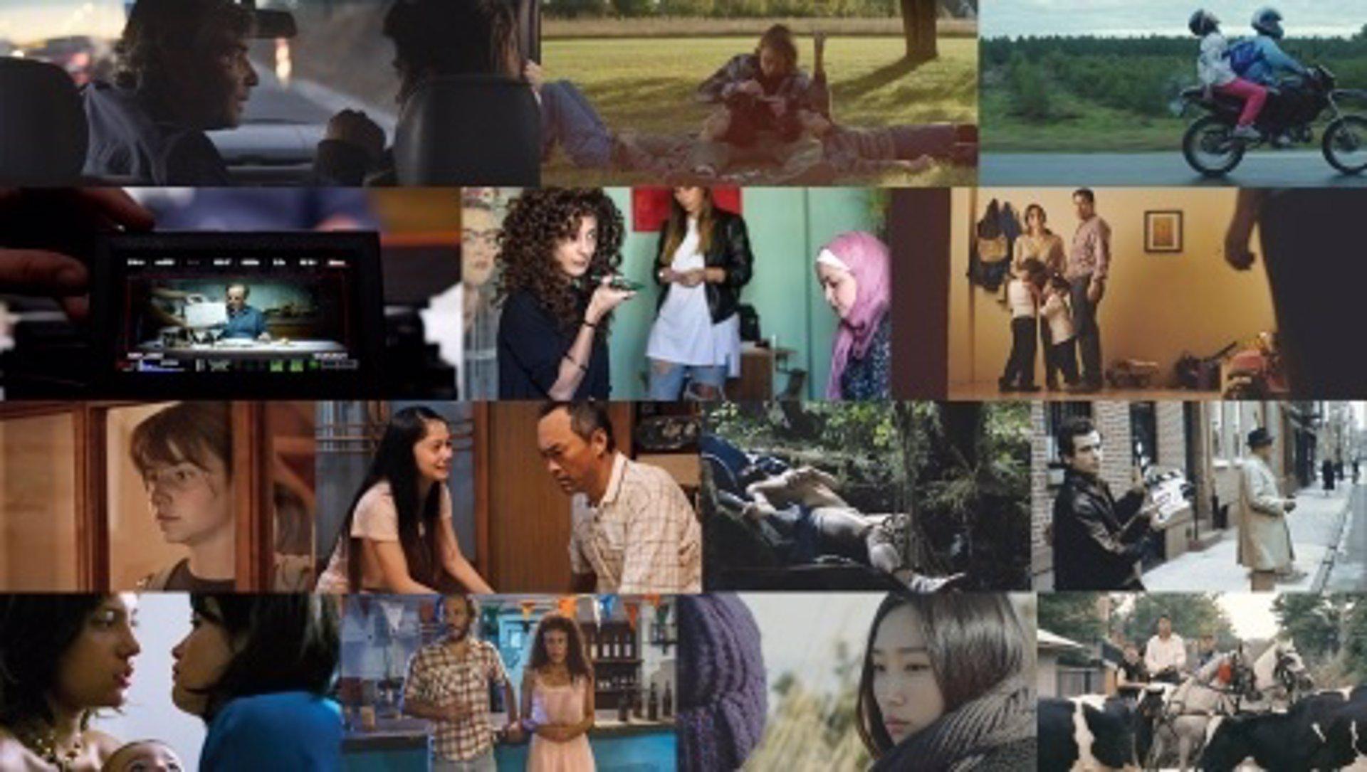 Un total de 11 películas optan al Premio Sebastiane, que otorga ...