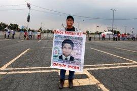 """Egipto, Siria y México, """"puntos calientes"""" de las desapariciones forzadas, según AI"""