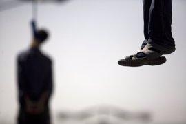 Un relator de la ONU critica a Irán por la ejecución de 12 condenados por tráfico de droga