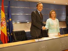 Coalición Canaria mantendrá el pacto con el PP si hay más investiduras de Rajoy
