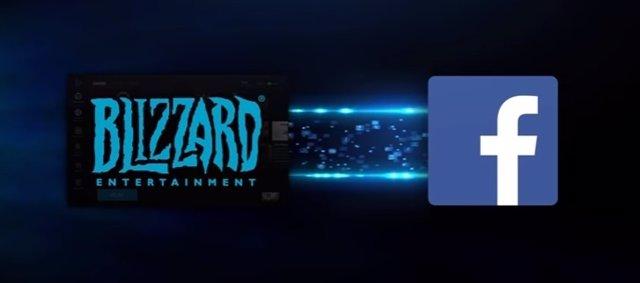 Blizzard y Facebook lanzan su plataforma de juego online Battle.Net