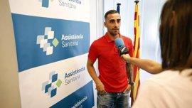 """Alcácer: """"Venir al FC Barcelona es una ilusión muy grande"""""""