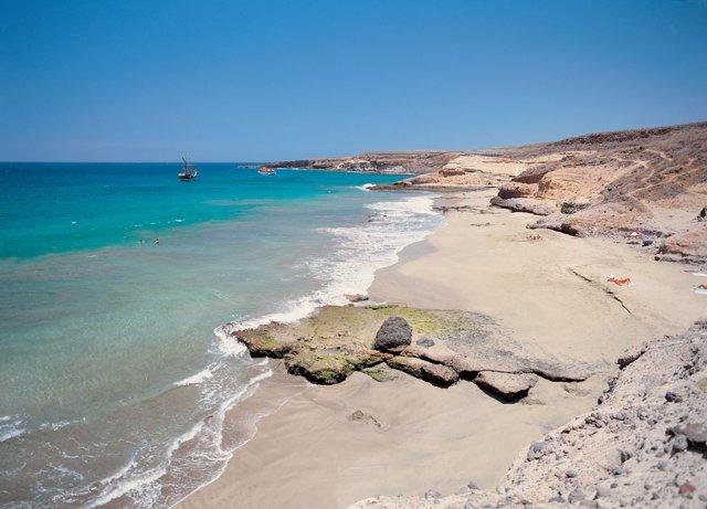 Tenerife y Gran Canaria, entre los destinos nacionales favoritos de los que viajan solos