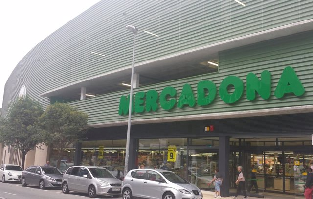 Mercadona Abre Un Supermercado En Eibar