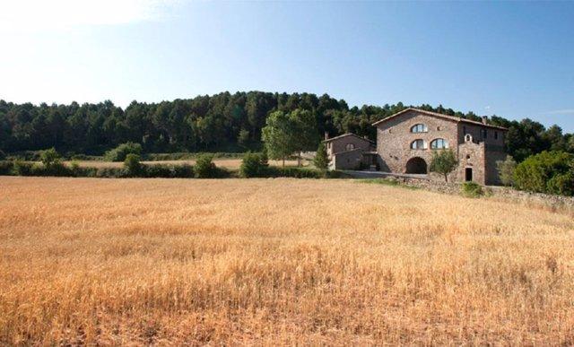 Destino rural. Turismo Rural. Alojamiento / establecimiento rural.
