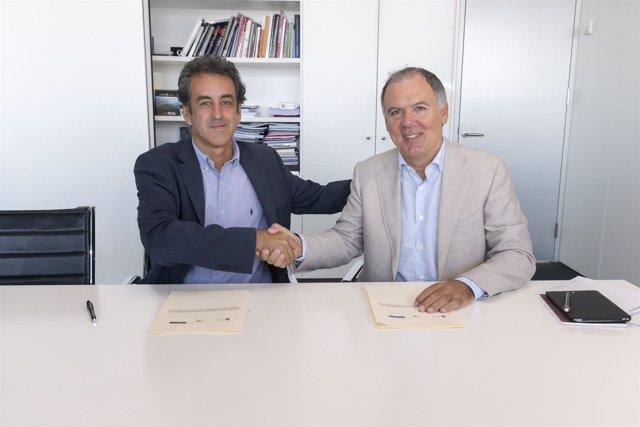 Martín y Vidal de la Peña