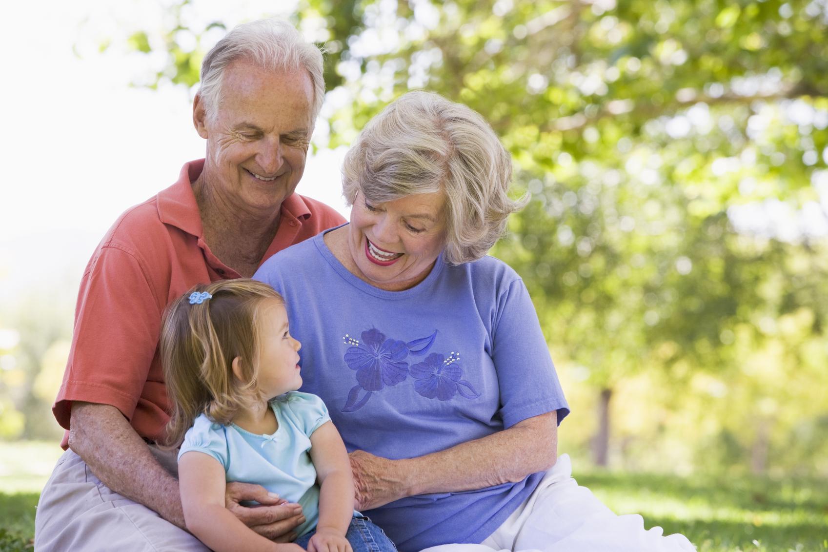 El envejecimiento de la población en España