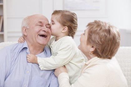 España, más envejecida que nunca