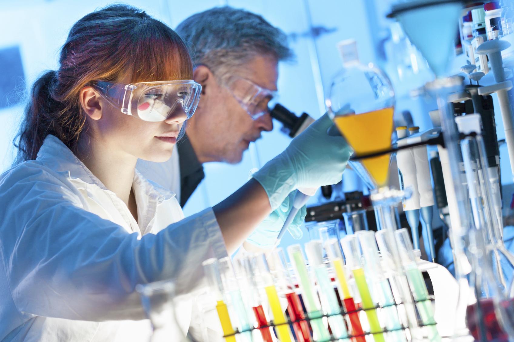 Becas para investigación y desarrollo