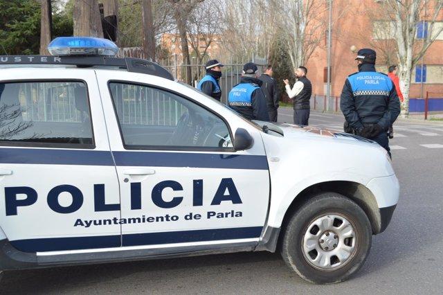NP POLICIA PARLA OPERACION HACHIS