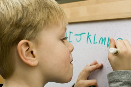 Las faltas de ortografía cuando se tiene dislexia