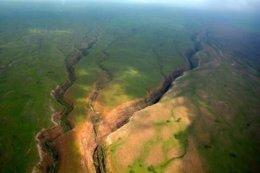 Paisaje de Hawaii, donde se celebra el Congreso Mundial de la UICN