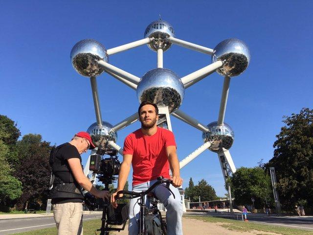 'Cuéntame Cómo Pasó' Comienza En Bruselas La Grabación De Su 18ª Temporada