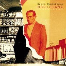 Portada de 'Meridiana' de Enric Montefusco