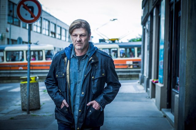 Sean Bean en Legends