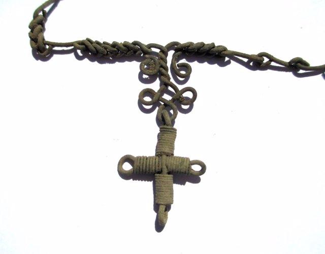 Cornado de plata de Alfonso XI.