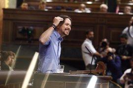 Iglesias apuesta por un pacto entre PSOE y Unidos Podemos con el apoyo de Ciudadanos