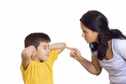 Cinco técnicas para hacer que nuestros hijos nos escuchen más