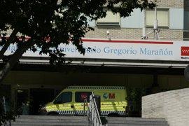 Madrid confirma dos casos de fiebre hemorrágica