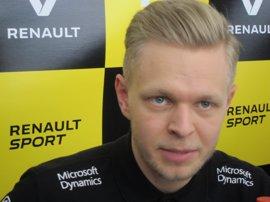 Magnussen recibe el OK de la FIA y correrá en Monza