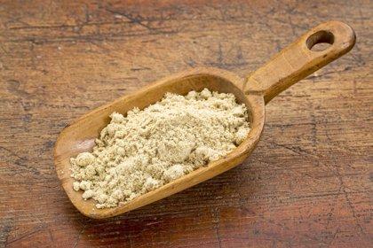 Salvado de arroz contra la obesidad y la hipertensión