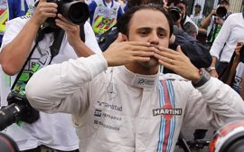 Massa anuncia su retirada tras 14 años en la Fórmula 1