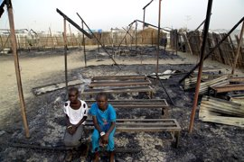 Dos de cada cinco niños no tienen 'vuelta al cole' en los 10 países menos escolarizados