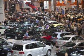Las ventas de coches crecen un 22,2% en Canarias en agosto