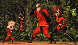 Pixar tiene nuevos planes para la secuela de Los Increíbles