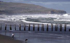 Nueva Zelanda evacua las zonas costeras tras un terremoto