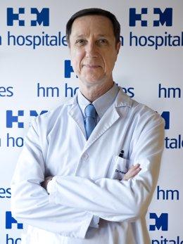 Doctor Jesús Almendral
