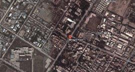 El Gobierno reforzará la seguridad de la Embajada en Kabul, víctima de un atentado en 2015