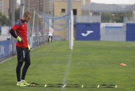 """Pau López: """"El Espanyol es mi casa y lo seguirá siendo"""""""