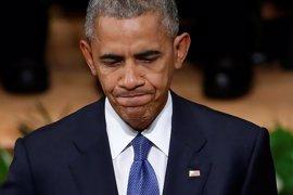 Obama reconoce las dificultades para cerrar un acuerdo con Rusia sobre el cese de hostilidades en Siria