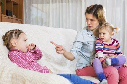 Claves para evitar que el niño diga palabrotas