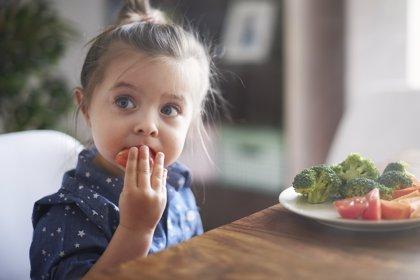 Cosas que no deben hacer nuestros hijos después de comer